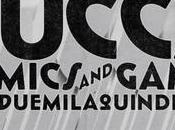 Lucca comics games 2015 pareri caldo