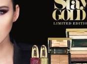 Stay gold! collezione natalizia 2015 pupa milano!