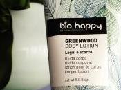 Happy Body lotion