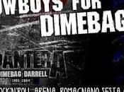 Cowboys Dimebag: Dicembre alla Rock'N'Roll Arena terza edizione