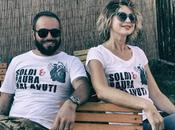 T-shirt, magliette belle mondo