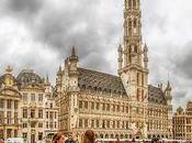 Bruxelles, fotografie viaggio