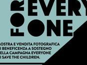 Photo Everyone: mostra vendita fotografica sostegno Save Children