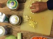 Riso biryani verdure