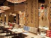 Lah! restaurant Madrid