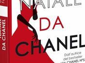 presenta Rosso Dania, smalto limited edition scelto dall'autrice Natale Chanel