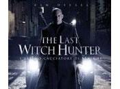 """""""the last witch hunter"""" (""""l'ultimo cacciatore streghe"""") breck eisner"""
