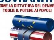 Alain Benoist, fine della sovranità, Arianna Editrice (trad. it.), Bologna 2014