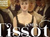 "James Tissot, prima grande mostra Italia"""