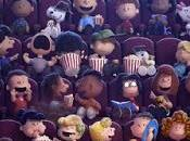 Snoopy Friends film Peanuts (2015)