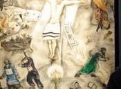 Firenze, mostra Chagall…