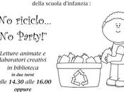 riciclo party
