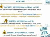 Settimana nazionale Nati Leggere 2015 eventi provincia Ascoli Piceno