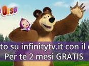 Masha Orso Infinuty