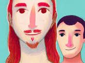 """""""Gesù, come romanzo"""" Marie-Aude Murail, Camelozampa"""