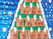 [NATALE Tutorial Calendario dell'Avvento progetto