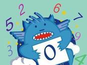 """libro numeri entusiasmata: """"Ciao, sono Zero"""""""