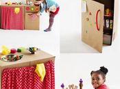 Giochi Montessori anni