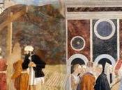 artista giorno Piero della Francesca vera croce