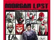Morgan Lost nuova dimensione mistero casa Bonelli