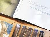 Nabla Cosmetics Brow Divine Review Swatches
