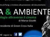 #GreenDropAward oggi Roma serata dedicata #Cinema #Ambiente