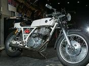 "Yamaha ""Super Charger"" Early Stars"