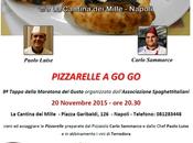 Pizzarelle alla Cantina Mille