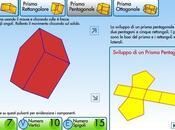 Sviluppo caratteristiche prismi