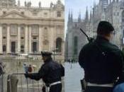 Allarme terrorismo italia, l'FBI comunica possibili obiettivi