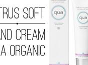 [REVIEW] Organic Citrus Softening Hand Cream