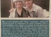 """Sagne 'ncannulate della provincia Lecce trionfo l'Agriturismo Matine"""""""