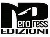SEGNALAZIONE Pubblicazioni Nero Press Novembre