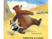 Caterina l'orso, zonzo mondo