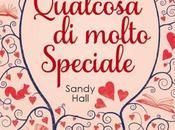 "Recensione: ""Qualcosa molto speciale"" Sandy Hall"