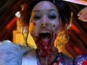 Vampire girl Frankenstein