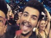 Volo brividi Latin Grammy foto video