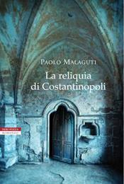reliquia Costantinopoli