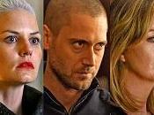 SPOILER OUAT, Blacklist, Grey's Anatomy, Arrow, Quantico, Blindspot, Supernatural, Agents SHIELD iZombie