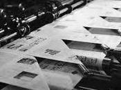 giornali tempo guerra