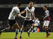 Tottenham-West 4-1: L'Hurri-Kane travolge Bilić