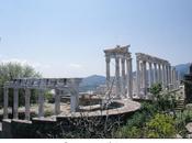 Archeologia. Pergamo, l'antica città fondata figlio Ercole