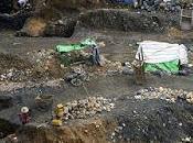 persone sono morte nella miniera franata Myanmar