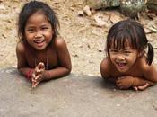 Riflessioni sulla cambogia: bambini