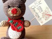 Idea regalo natale: Renna natalizia
