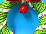 Ghirlanda Natalizia intrecciata (Christmas Wreath)