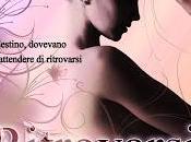 Segnalazione: Ritrovarsi, passione inaspettata Tiziana Cazziero
