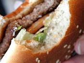Rosemary Parmesan Cheeseburger