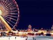 Winter Wonderland, mercatino Natale Hyde Park