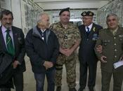 Bari/ Sacrario Caduti d'Oltremare. Donati cimeli Museo